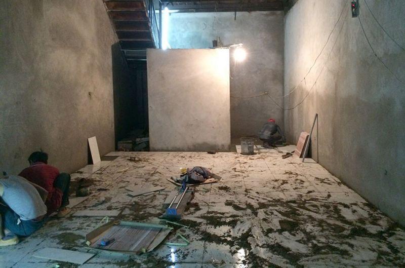 Bảng báo giá sửa chữa cải tạo nhà hà nội